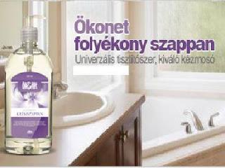okonet folyékony szappan