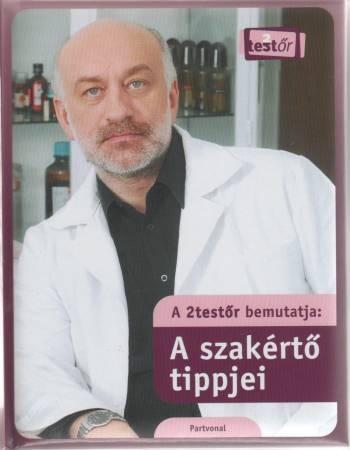 Szabó Ládszló Kutató