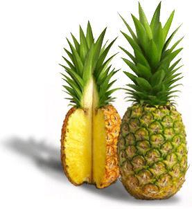 Bromelin Intenzyme kapszula - ananász