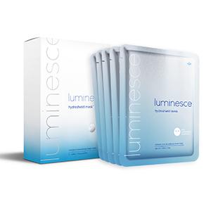 Luminesce Hidratáló Fátyolmaszk