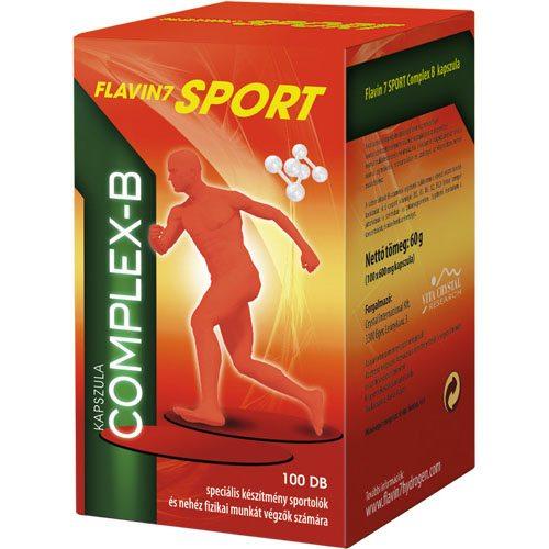 Flavin7 Sport Complex-B