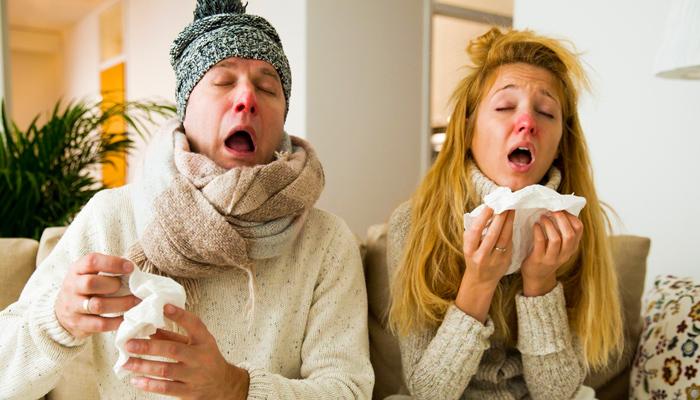 Megfázás ellen gyógynövényekkel