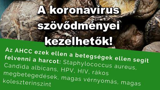 koronavírus ellen