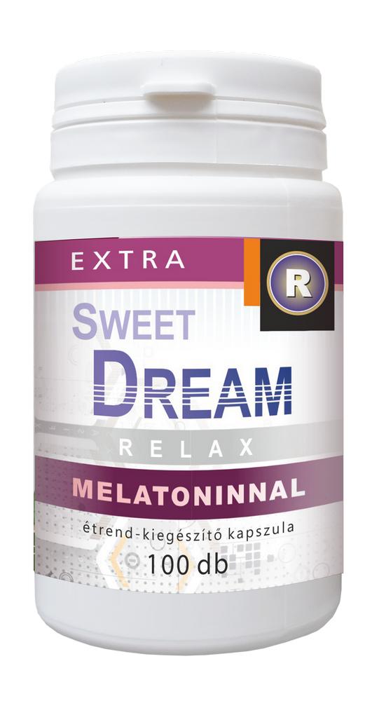 sweet dream melatonin vásárlás