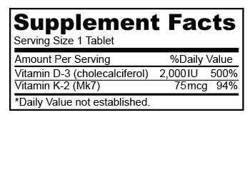 d3 k2 vitamin biocom