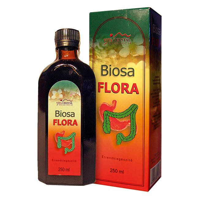 Bicom Flora Plus