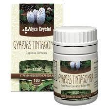 Myco Crystal Gyapjas tintagomba kapszula webáruház