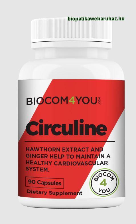 CIRKULIN - Circuline Biocom 4you