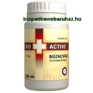 BÚZACSÍRA KAPSZULA - FLAVIN7 100db