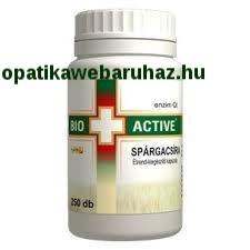 Vita+Active SPÁRGACSÍRA kapszula (250db) VESEKŐ ELLEN