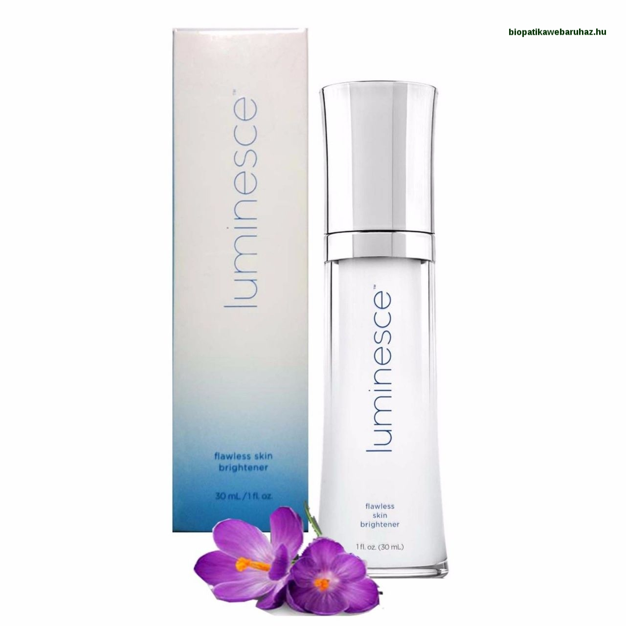 LUMINESCE Flawless Skin Brightener - bőrvilágosító