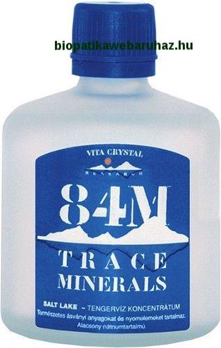 Trace Minerals - 84M 300ml