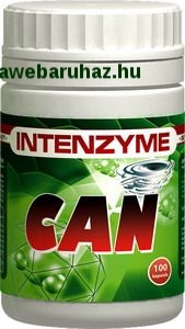 Can Intenzyme kapszula 100