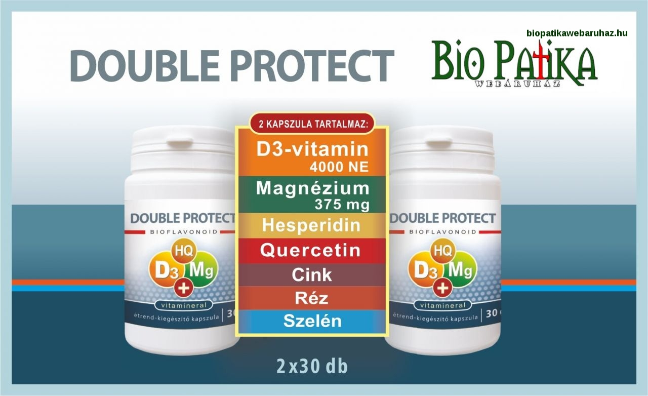 Double Protect